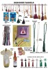 2011 fashionable tassels for gifts decorations