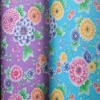 2011 fashional PVC printing synthetic leather for bags-SYA180