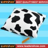 2011 fashional and pretty microbeads printed cushion