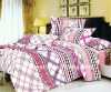 2011 hot sales 100% cotton active printing quilt cover