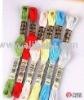 2011 hotsell dmc cross stitch , dmc embroidery thread,free shipping