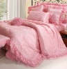 2011 new design cute comforter bedding set