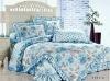 2011 new design korean bedding/bed sheet