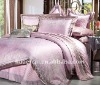 2011 new design luxury cotton bed linen set /luxury bedding set /bed linen luxury