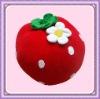 2011 newest fashion fruit shape pillow