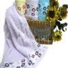 2011 soft bamboo bath towels