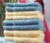 2011 solid cotton towel