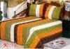 2011real silk Bedspread