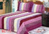 2011silk bedding set 3 pcs