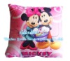 2012 CARTOON HUG PILLOW/HUG CUSHION