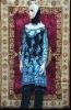 2012 Fashionable Muslim clothing for women SFY-196