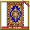 2012 Hot sale ! Muslim beautiful prayer mat CTH-223