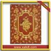 2012 Hot sale ! Muslim red prayer mat CTH-221