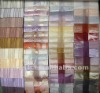 2012 Hot sell polyester curtain,many patterns to choose!