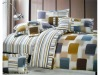 2012 New Design Reactive Printed Bedding Set