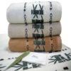 2012 New Style Bamboo Fiber Bath Towel