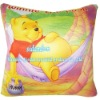 2012 Printed Cartoon Pillow lovely