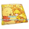 2012 Printed Cartoon Pillow lovely bear