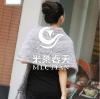 2012 fashion mink fur shawl