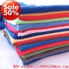 2012 microfiber car wash towel