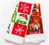 2012 new Christmas towel gift towel (manufacturer)