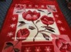 2012 new design Polyester blanket
