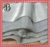 2012 new style Silver metallic knitted fabrics, wire cloth