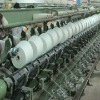 20s/1 recycle polyester yarn for weaving