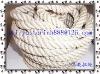 26mm three-ply twine rope