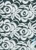 2914 nylon lace fabric