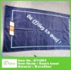 294g Multi-function Cotton Beach Towel