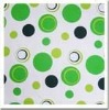 300D polyester printed pvc coated oxford fabric