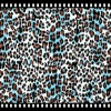 30s+30D Combed Cotton Spandex Single Jersey Printed Fabrics