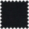 320gsm 10*10 black twill 100% cotton Flame Retardant Fabric for workwear and protective clothing