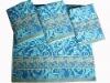 32s/2 yarn-dyed jacquard bath towel