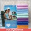 350g microfiber towel
