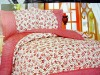 3pcs-10pcs polyester bedding sets home textile