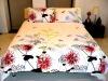 3pcs vivid  bedding sets