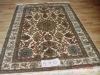 4*6handmade silk carpet