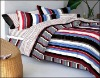 4 Pcs Bedsheet Bedding Set