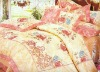 4 pcs Hot sell newest bed sheet set