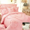4 pcs Newest bed sheet set