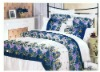 4 pcs hotel bedding set