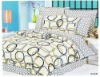 4 pcs photo printing bedding set
