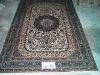 400L handknotted persian silk carpet,oriental silk carpet