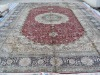 400lines 12X18 foot persian carpet