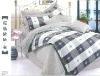 4PC/7PC 100% COTTON BEDDING SET of bedding  bedsheet set
