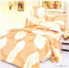 4PC/7PC 100% COTTON bedding bed sheet set duvet cover bed set duvet cover