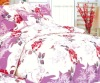 4PC/7PC 100% COTTON or silk  BEDDING SET