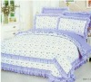 4PC/7PC sheet bed cover bedding bed sheet set